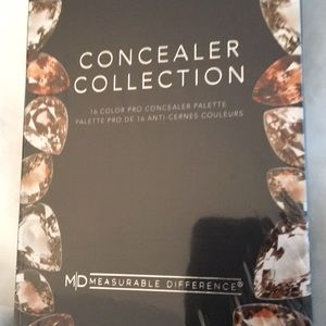 BN Measurable Difference Concealer Collection